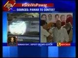 Sharad Pawar to contest BCCI president polls?