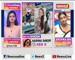 FameNFoMo_ Instagram fame Anushka Sen in an exclusive conversation on NewsX