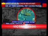 28-year-old woman run over by speeding bus in Kolkata