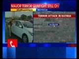 Terror attack in Jammu's Kathua district | Jammu and Kashmir