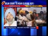 1984 Anti-Sikh Riots: War over CBI's clean chit to Senior Congress leader Jagdish Tytler
