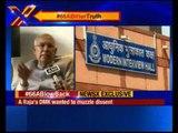 Chidambaram supported 66A: Ex-law minister HR Bhardwaj