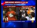 Giriraj Singh: Sonia's skin color ticket to Congress top job