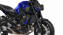 New Yamaha MT-07, MT-09, MT-10 Livery Monster Energy Yamaha MotoGP 2019 | Mich Motorcycle