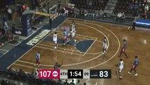 DeAndre Liggins (21 points) Highlights vs. Grand Rapids Drive