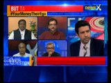 Nation at 9: Should netas be allowed to promote their personality cult on taxpayers money?