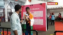 Para Asian Games 2018_ Para Athlete Narayan Thakur on clinching Gold medal in 10