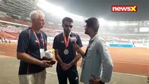 Para Asian Games 2018_ Rampal Chahar on winning Silver medal in High Jump