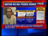 Congress: BJP misusing CBI for settling scores