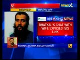 Yasin Bhatkal chat with wife exposes ISIS link