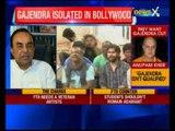 FTII Row: Gajendra Chauhan should listen to the students, says Salman Khan
