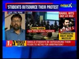 FTII Pune students comes in favour of Rahul Gandhi