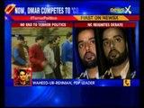 National Conference demands return of Afzal Guru's remains
