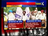 OROP protest: PMO steps in, Army Chief reaches out to protesting ex-servicemen