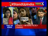DCW chief Swati Maliwal speaks exclusively to NewsX