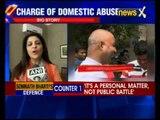 Delhi Police files FIR against AAP MLA Somnath Bharti