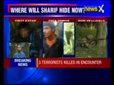 Sopore encounter: Terrorist captured alive by security forces