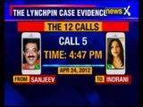 Sheena Bora murder case: 12 calls before the murder