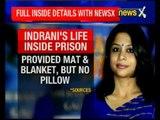 Sheena Bora Murder Case: Indrani Mukherjea's life inside prison