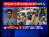 Indrani's ex-husband Siddhartha Das flees to Bangladesh