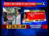 Sheena Bora murder case: Mumbai cops wants to reconstruct night of murder before saturday