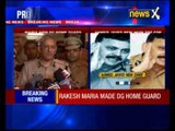 Rakesh Maria's removal as Mumbai Police Commissioner a fallout of Sheena Bora murder case?