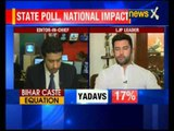 Chirag Paswan speaks exclusively to NewsX over Bihar Elections