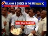 Mumbai meat ban: Banning meat is not the solution, says High Court