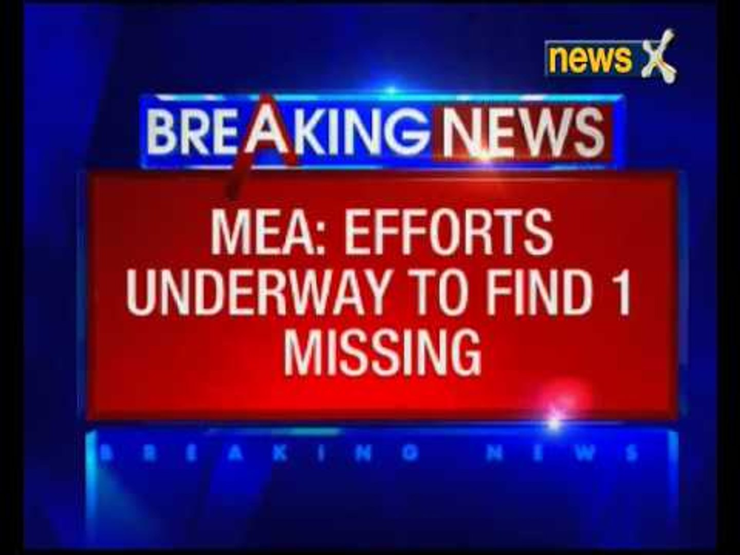 MEA confirms death of six Indian in Yemen air strike