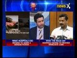 Nation at 9: Rare strain of Dengue takes over in Delhi