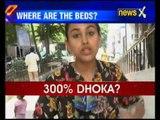 Dengue alert: Delhi CM Arvind Kejriwal makes surprise visit to hospitals