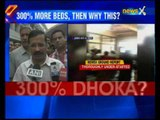 Health scare: Dengue cases past 1,800, CM Arvind Kejriwal says tackle panic