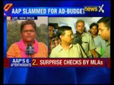 Dengue alert: Delhi cabinet meet over Dengue crisis