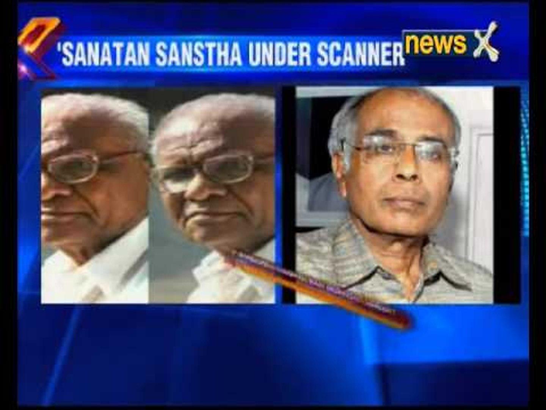 SIT arrests Sanatan Sanstha member in connection with Govind Pansare murder