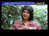 Cover Story with Priya Sahgal: Rajeev Chandrasekhar on cover story