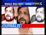 Marathi Senior journalist Nikhil Wagle gets threat from Sanatan