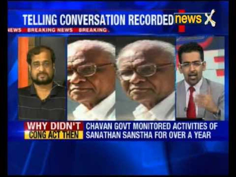 Govind Pansare Murder Case: Cops record Sameer Gaikwad's friends' statement