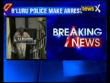1 arrested for threatening rationalist KS Bhagwan