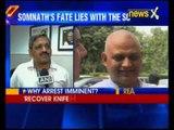 Domestic Violence Case: AAP MLA Somnath Bharti goes underground