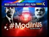 Modi in USA: Time for India's seat at United Nations Security Council