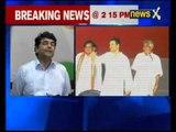 BJP slams Rahul Gandhi foreign trip
