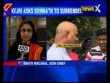 Domestic Violence Case: Can Somnath Bharti ignore Arvind Kejriwal's whip?