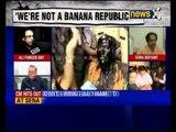 Shiv Sena's ink on Sudheendra Kulkarni leaves a blot on the face of every Indian
