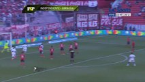 Torneo Argentino 2016/17 | Fecha 8 | Independiente 0-0 Gimnasia LP | Resumen Paso a Paso