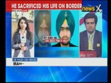 Soldier Mandeep Singh's kins awaits promised compensation, seeking help from PMO