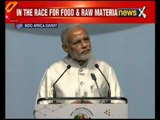 PM Narendra Modi meets South African leaders, stresses on UN reforms