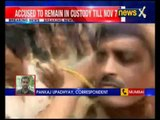 Judicial custody of Indrani, other accused extended to November 7