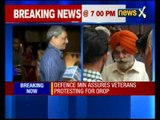 OROP will be implemented before Diwali, says Defence minister Manohar Parrikar