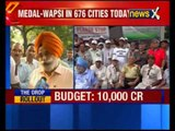 All OROP demands cannot be fulfilled, says Parrikar