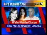 Nation At 9: How Indrani killed Sheena?
